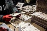 Taglierina di legno portatile del Engraver del laser del mestiere