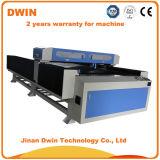 Tagliatrice del laser del CO2 del metallo e del metalloide di taglio 150With180With280W