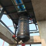 Растворитель для удаления отходов переработки вакуумной дистилляции оборудование (YH столь-50L)