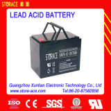 12V 75ah Sealed Lead Acid Battery (SR75-12)