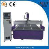 Router plástico do CNC da estaca 3D da gravura do PVC do MDF da madeira Acut-2030