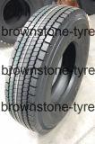 neumáticos radiales del carro de 11r22.5 11r24.5, neumáticos de TBR para Norteamérica, Suramérica, Australia, etc.