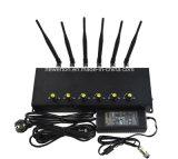 Jammer блокатора 2g/3G/4G Jammer сигнала мобильного телефона