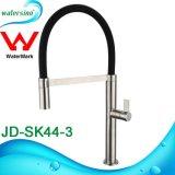 Jd-Sk44-1 Hot Sale ressort en acier inoxydable robinet mélangeur évier de cuisine