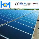 Verre trempé en verre à panneau solaire pour module PV / Systèmes de chauffage solaire à l'eau