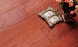 3-Layer Good Quality Parquet Engineered Laminated Flooring