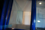 витрина 218L изогнутая мороженным замерзая