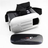 Modo privado óculos de Realidade Virtual 3D caso para Smartphone