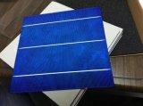 A elevada eficiência 156*156 Poli Célula solar