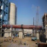 中国は大きい実行中石灰に高品質のロータリーキルンをした