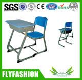 Silla de escritorio menor barata y durable del estudiante universitario de la silla de escritorio de la High School secundaria de la silla de escritorio del estudiante (SF-60S)
