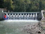 يضخّم صاحب مصنع محترفة من ماء تحكم سدّ مطّاطة