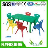 非常に良質の販売(KF-10)のためのプラスチック子供の家具表