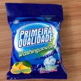 Weißes Wäscherei-Reinigungsmittel-waschendes Seifen-Puder