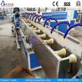 Macchina dell'espulsore del tubo flessibile di rinforzo acciaio molle del PVC