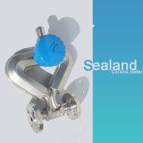 Fornitore totale del tester di portata in peso del flussometro I del contatore di Coriolis del butano del propano I