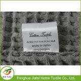 Conjuntos de lençóis King Size personalizados 100% algodão