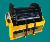 Piling Rig Machine를 위한 자유로운 Fall Hydraulic Winch