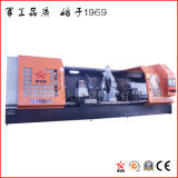 고품질 도는 제당 공장 실린더 (CG61200)를 위한 가득 차있는 금속 방패 CNC 선반