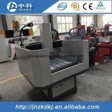 Machine de gravure de moulage pour le métal