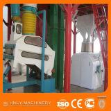 pro Tag Fräsmaschine des Mais-50ton für Verkauf im Sambia