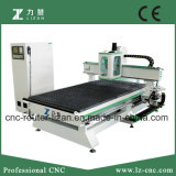 Máquina-ferramenta CNC do tipo tambor 3D Atc CNC