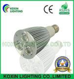Кри LED Spotligt E14 9 Вт Светодиодные (CE, RoHS)