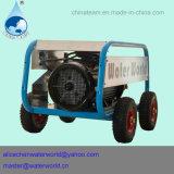 프레임과 증기 세차 기계를 가진 휴대용 고압 세탁기