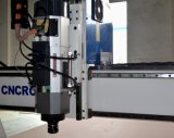Ele 2140 China ATV Router CNC con sistema de control Syntec 6MB para 3D grabado en madera