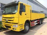 Sinotruck HOWO 6X4 20 van de Vrachtwagen Ton van de Vrachtwagen van de Lading voor Verkoop