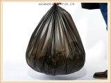 Черный Recyclable пластичный вкладыш ящика мешка отхода вкладыша выжимк может мешок отброса мешка отхода еды вкладыша
