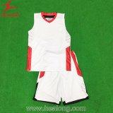 Rendere ai vostri propri capretti la gioventù pullover poco costoso delle uniformi della squadra di pallacanestro
