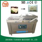 Paquete de vacío de empaquetamiento al vacío fresco de la máquina de los tallarines
