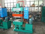 Gummivulkanisierenpresse-Vulkanisator-automatischer Vorlagenglas-Rahmen-vulkanisierenmaschine