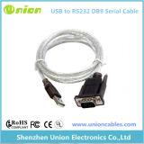 Ftdi USB vers série RS232 Câble de convertisseur/adaptateur