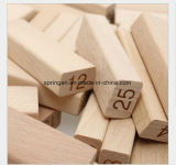 Domino Wooden Intelectual Toys for Children