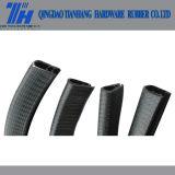 Custom EPDM Adhesive Car Door Rubber Seal Strip