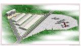 省エネの鉄骨構造の構築の研修会