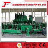 Нержавеющая сталь заварки в машинном оборудовании трубы филируя