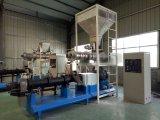 Nueva máquina flotante del estirador del alimento de pescados de China