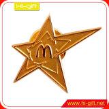 Kundenspezifisches Metallpin-Abzeichen