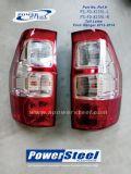 Lâmpada da Lanterna Traseira para a Ford Ranger 2012-2014