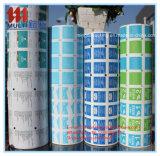 Aluminiumfolie-Papier für antiseptische Spiritus-Auflage