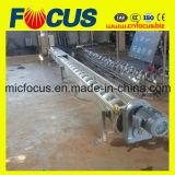 セメント・サイロのための熱い販売のステンレス鋼Lsy160のセメントねじコンベヤー