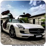 Tsautop 1.52 * 20m Gloss Metallic Pearlescent Car Vinyl Wrap Car Sticker