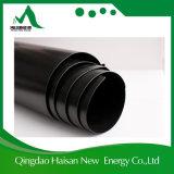 Geomembrane impermeable usar depósito de la presa