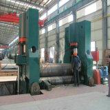 W11s-25X3000 판금 격판덮개 구부리기를 위한 유압 회전 기계
