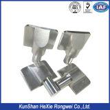 Fournisseur de fabrication en Chine de la CNC de haute qualité