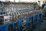 Vollautomatische Rolle, die Maschine für falschen Stab der Decken-T bildet