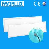 방수 IP65를 가진 좋은 디자인 300X1200mm LED 위원회 빛